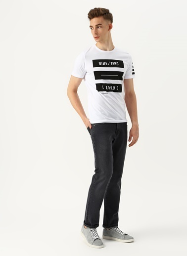 Jack & Jones Jack & Jones Boost T-Shirt Beyaz